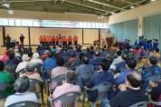 탄천면주민자치위, 신바람 문화예술행사 개최