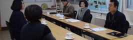 공주교육지원청, 설맞이 사회복지시설 위문 방문